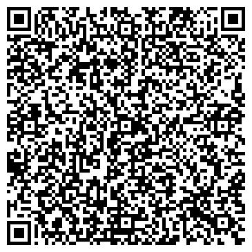QR-код с контактной информацией организации СПД Луговой И.М.