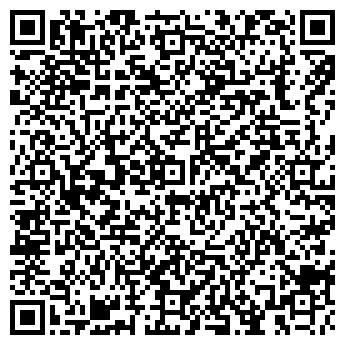 QR-код с контактной информацией организации Энергия воды, ООО
