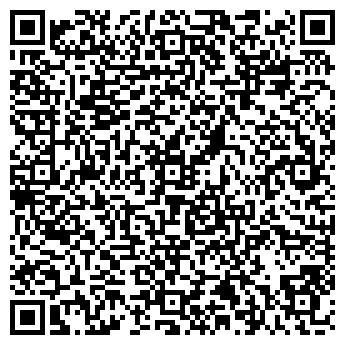 QR-код с контактной информацией организации ИП Зенькович М. Ю.