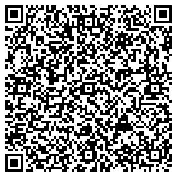 QR-код с контактной информацией организации Акватерм-Люкс