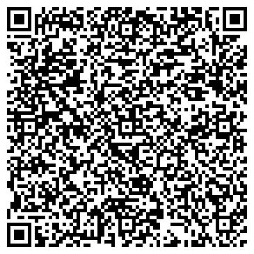 QR-код с контактной информацией организации Донбасс-электрод, ООО