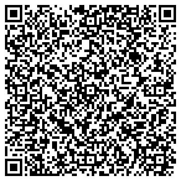 QR-код с контактной информацией организации БаДМ, Лтд, ООО ИИ (Киевский филиал)