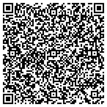 QR-код с контактной информацией организации Пик Сервис Люкс, ООО