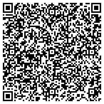 QR-код с контактной информацией организации Фрунзе-электрод, ООО
