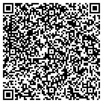 QR-код с контактной информацией организации ООО КИТСТРОЙ М