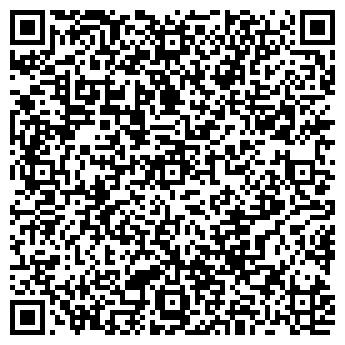 QR-код с контактной информацией организации Корсал ООО