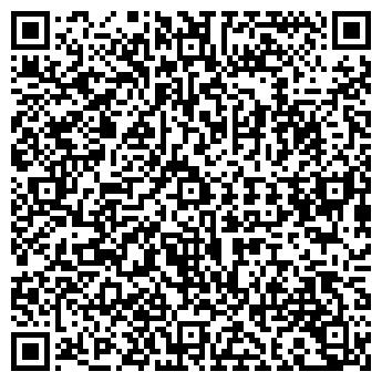 QR-код с контактной информацией организации Браунс Групп, ООО