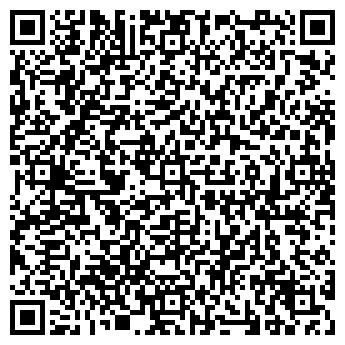 QR-код с контактной информацией организации Маклаков, ЧП