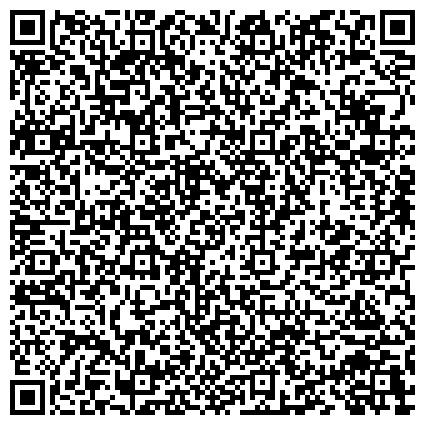 QR-код с контактной информацией организации Институт электросварки им.Е.О.Патона Национальной Академии Наук Украины (отдел напыления), ООО