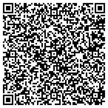 QR-код с контактной информацией организации Техногидролюкс, ООО