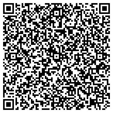 QR-код с контактной информацией организации Gera Music