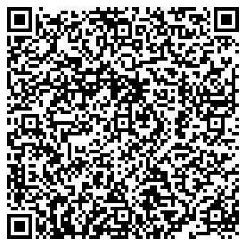 QR-код с контактной информацией организации СНАБЭК ТФГ
