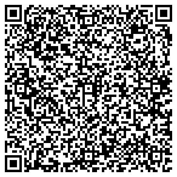 QR-код с контактной информацией организации «Экология Дома», Частное предприятие