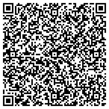 QR-код с контактной информацией организации Производительная фирма KSK