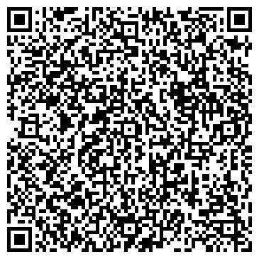 QR-код с контактной информацией организации ООО «ИПРИС-ПРОФИЛЬ»