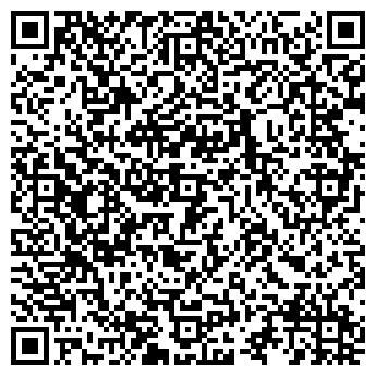 QR-код с контактной информацией организации Укрэнерготехком, ООО