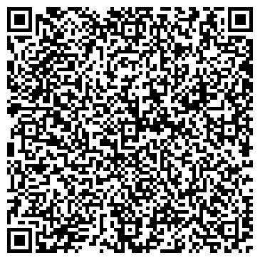QR-код с контактной информацией организации Полискло, ООО
