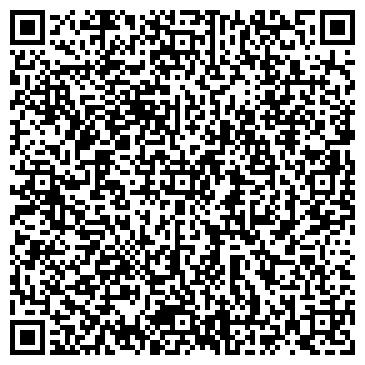QR-код с контактной информацией организации ЧП «Рогоза О. Н.»