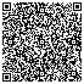 QR-код с контактной информацией организации ЧП Манжуров