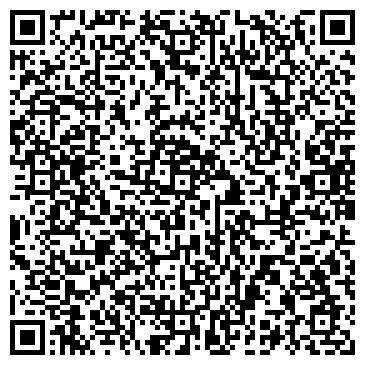 QR-код с контактной информацией организации Гидромаш, ТД ООО