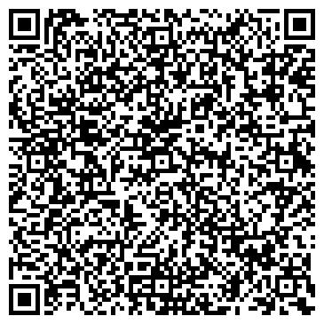 QR-код с контактной информацией организации СТАНКОНОЖКОМПЛЕКТ