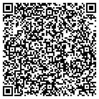 QR-код с контактной информацией организации ООО Новации