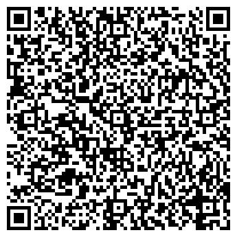 QR-код с контактной информацией организации Спрут, ЧП