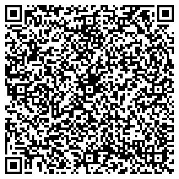 QR-код с контактной информацией организации Укрэнергооборудование, ООО