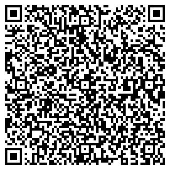 QR-код с контактной информацией организации Гидрокомплект, ЧП