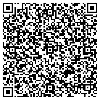 QR-код с контактной информацией организации Мандибура, ЧП