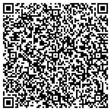 QR-код с контактной информацией организации Экосистема, ООО