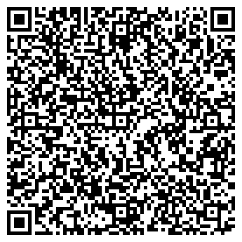 QR-код с контактной информацией организации ФЕД , ЗАО