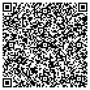 QR-код с контактной информацией организации ПромЕко, ООО