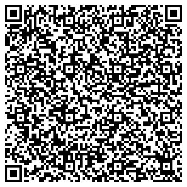 QR-код с контактной информацией организации Чугуевский завод топливной аппаратуры, ОАО