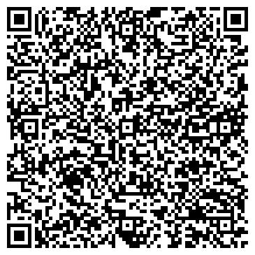 QR-код с контактной информацией организации Терм-аверс, ЧП