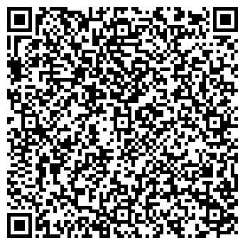 QR-код с контактной информацией организации Анра-семка