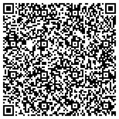 QR-код с контактной информацией организации Дергачевский завод турбокомпрессоров, ОАО