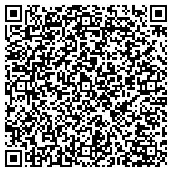 QR-код с контактной информацией организации ЧП Качур