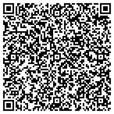 QR-код с контактной информацией организации Субъект предпринимательской деятельности Aрт – студию «FLORIKA».