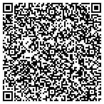 QR-код с контактной информацией организации Кровельная вентиляция, ЧП