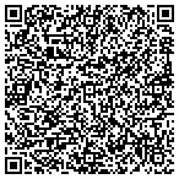 QR-код с контактной информацией организации Базис-вент, ООО