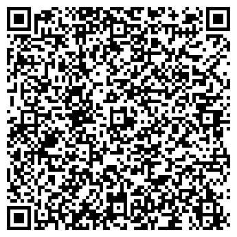 QR-код с контактной информацией организации Градвент, ЧП