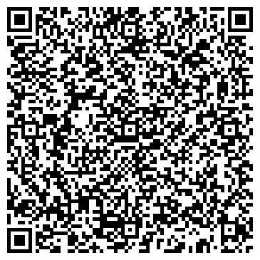 QR-код с контактной информацией организации Разборка TIR Черкассы