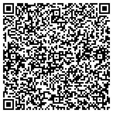 QR-код с контактной информацией организации Холод Плюс, ЧП