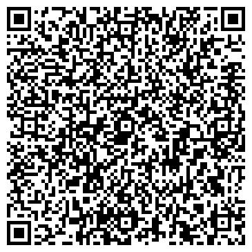 QR-код с контактной информацией организации Децентраль, ЧП