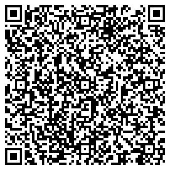 QR-код с контактной информацией организации ООО КРИСТИ-К