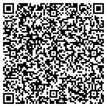 QR-код с контактной информацией организации SunIce, ЧП