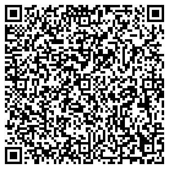 QR-код с контактной информацией организации Аиргрупп, ООО