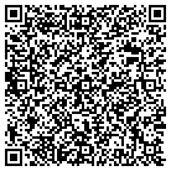 QR-код с контактной информацией организации В-Тех, ООО