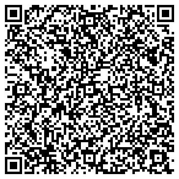 QR-код с контактной информацией организации Бизнес компания, ЧП